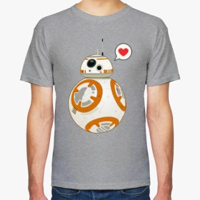 Футболка Sphero's Star Wars BB-8 Droid