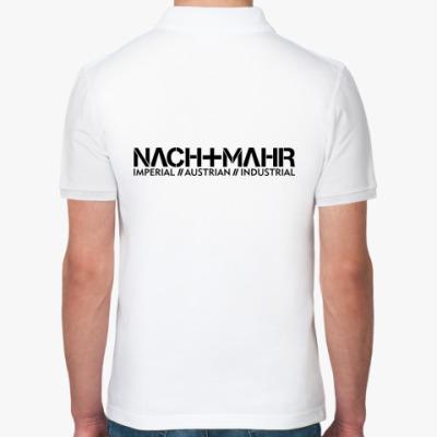 Рубашка поло Nachtmahr