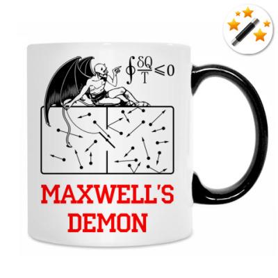 Демон Максвелла