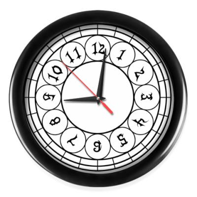 Настенные часы Старинный стиль