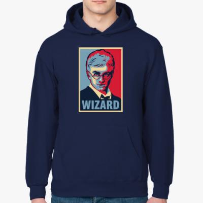 Толстовка худи Wizard
