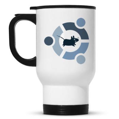 Кружка-термос Xubuntu