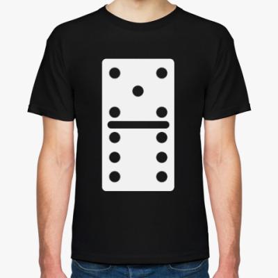 Футболка Domino