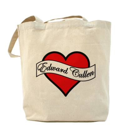 Сумка Edward Cullen