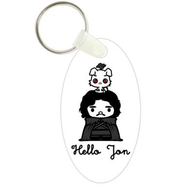 Hello Jon