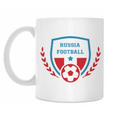 Кружка Сборная России