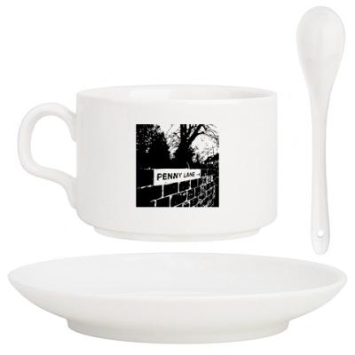 Кофейный набор Penny Lane