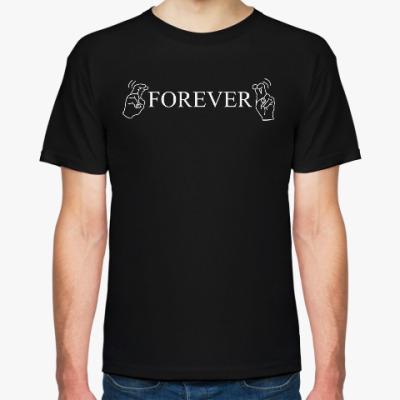 Футболка 'Forever'