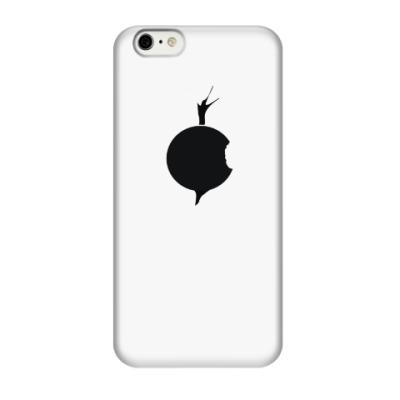 Чехол для iPhone 6/6s Редиска