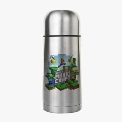 Термос Super Mario Craft