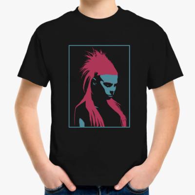 Детская футболка Die Antwoord