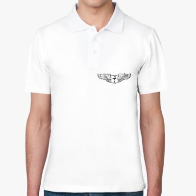 Рубашка поло MedAngel (медицина)