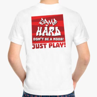 GAME HARD