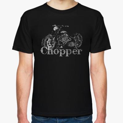 Футболка Chopper