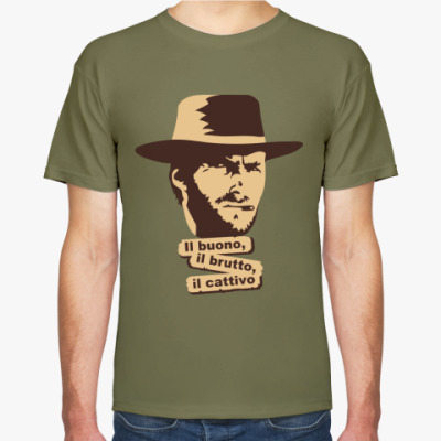 Футболка  'Eastwood'