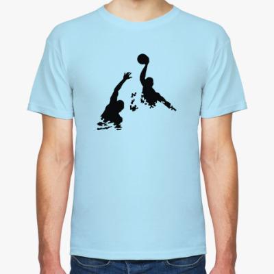 Футболка Водное поло