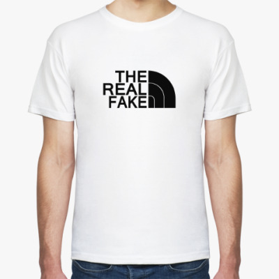 The North Face(пародия)