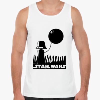 Майка Star wars