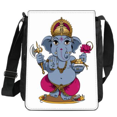 Сумка-планшет Ganesha