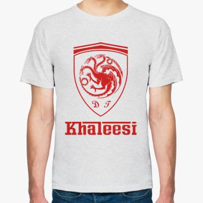 Футболка Khaleesi Ferrari