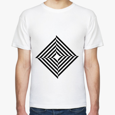 Футболка Geometria