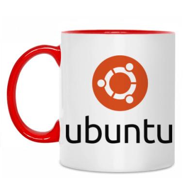 Кружка Ubuntu