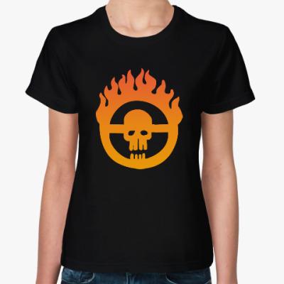 Женская футболка Безумный Макс (Mad Max)