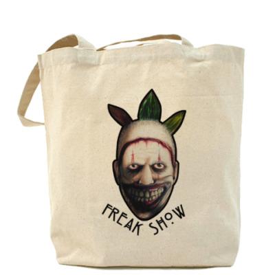 Сумка Freakshow horror clown