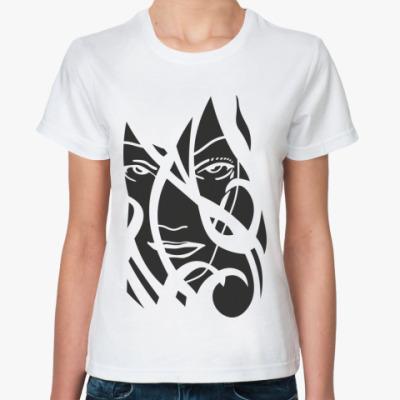 Классическая футболка  BEST