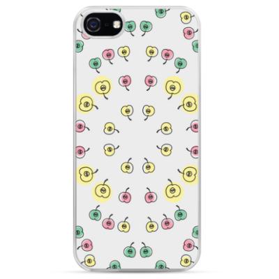 Чехол для iPhone apple!
