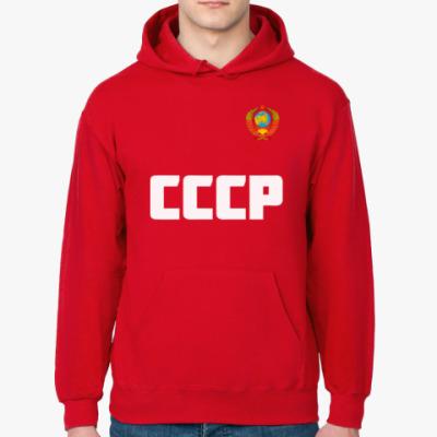 Толстовка худи Сборная СССР