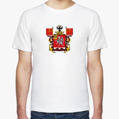 Футболка Севастополь