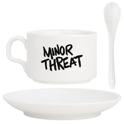 Кофейный набор Minor threat