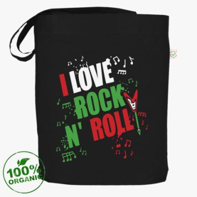 Сумка Rock N` Roll