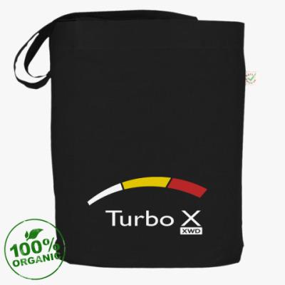 Сумка Turbo-X