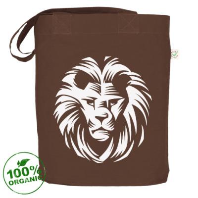 Сумка Лев - царь зверей