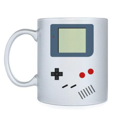Кружка GameBoy