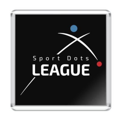 Магнит Лига Спортивных Точек