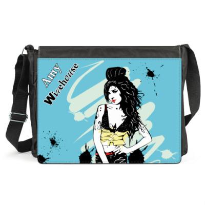 Сумка Эми Уайнхаус - Amy Winehouse