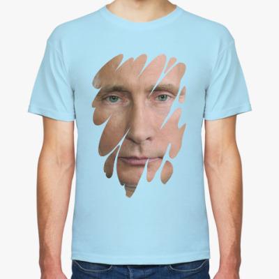 Футболка Президент РФ