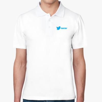 Рубашка поло Твитач