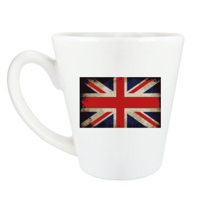 Чашка Латте UK