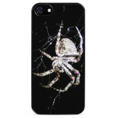 Чехол для iPhone Spider