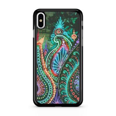 Чехол для iPhone Индия