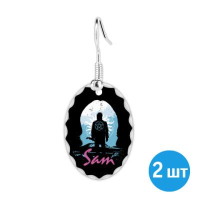 Sam - Supernatural
