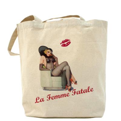 Сумка  'Le Femme Fatale'