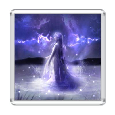 Магнит  Angel of Light