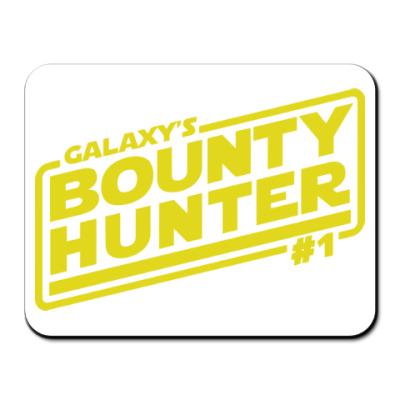 Коврик для мыши Bounty Hunter