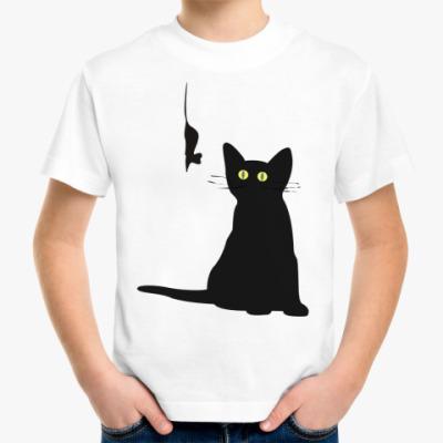 Детская футболка ~ Охотник ~ Детская футболка
