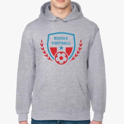 Толстовка худи Футбол России